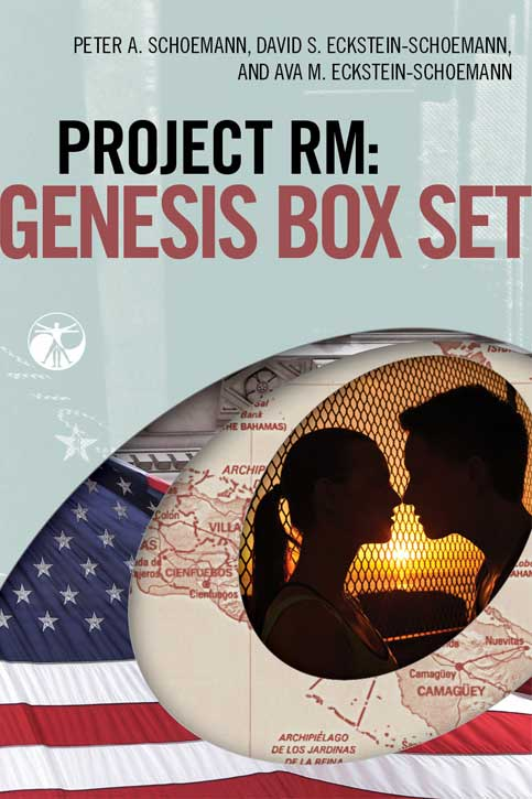 Genesis Series Box Set