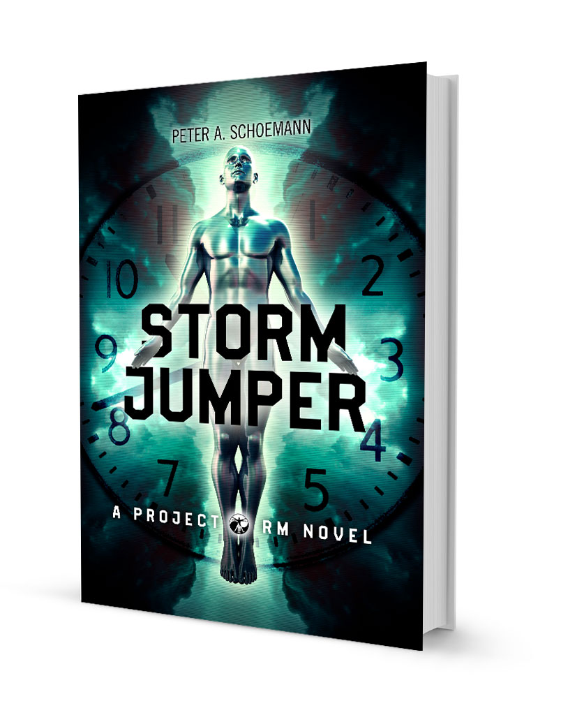 Storm Jumper